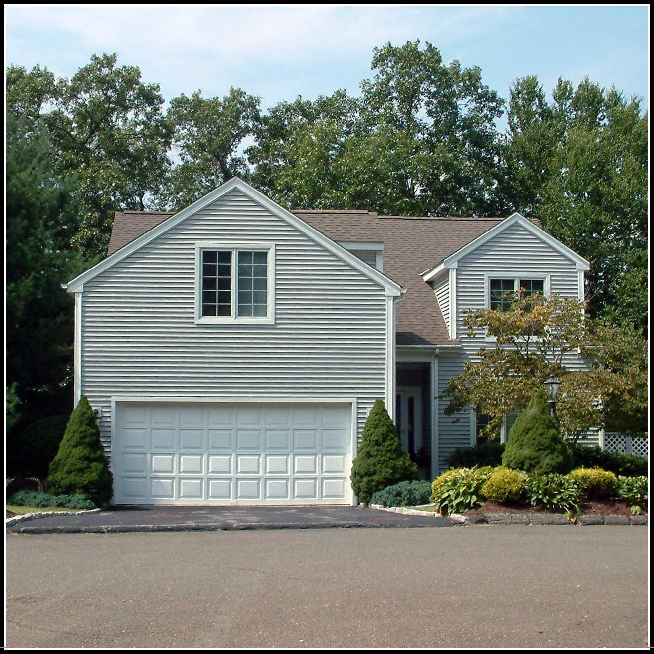 Townhomes & Condominiums